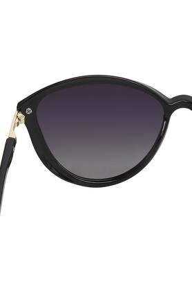 Womens Full Rim Cat Eye Sunglasses - OP-1665-C02