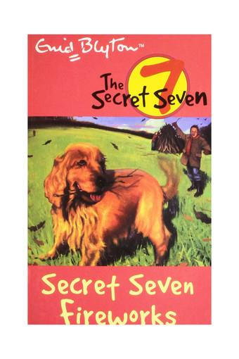 Secret Seven Fireworks: 11 (The Secret Seven Series)