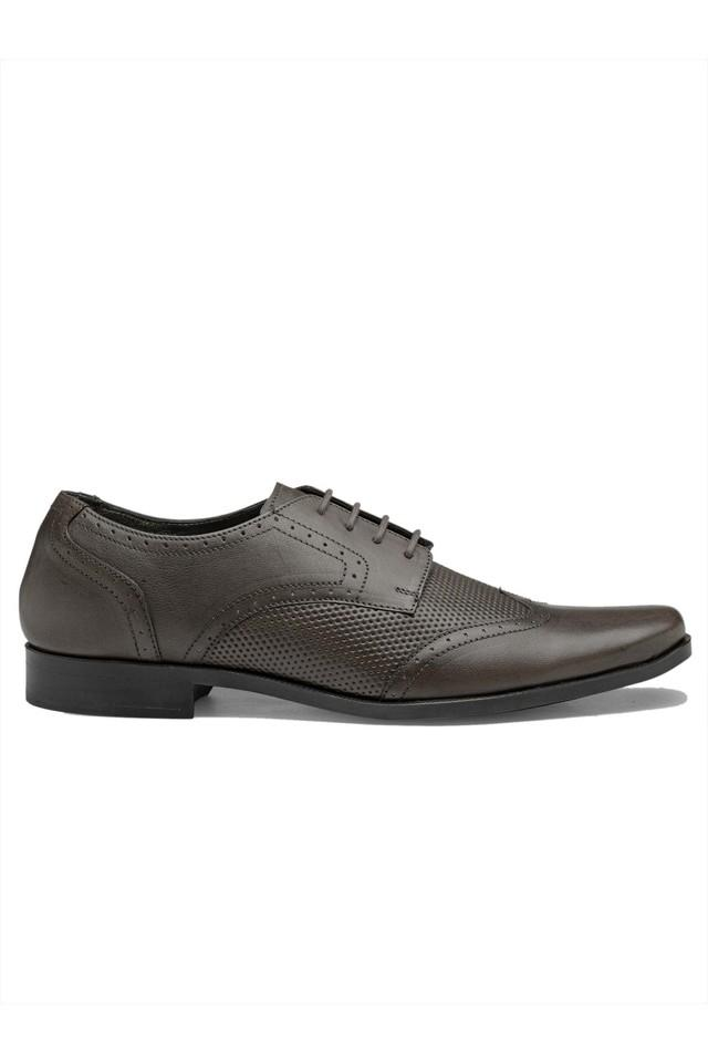 Mens Lace Up Formal Shoes
