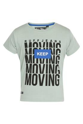 a5b175994c1d Buy Ruff Kids Clothing And Online   Shoppers Stop