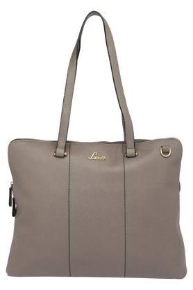 LAVIE Womens Zipper Closure Satchel Handbag - 203839763