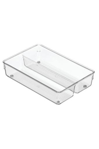 Linus Transparent Drawer Organizer