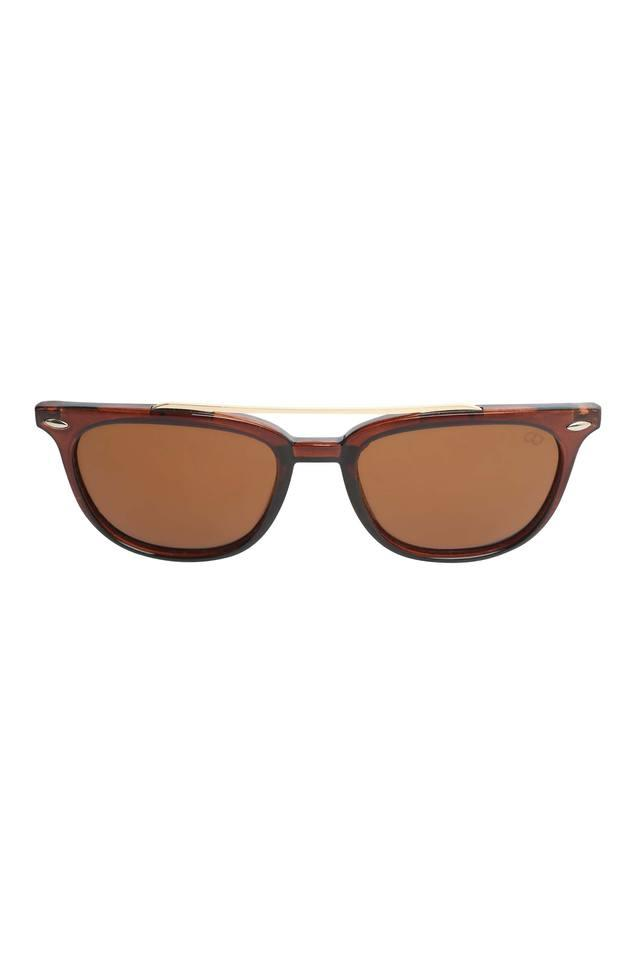Mens Full Rim Navigator Sunglasses - GM0308C03