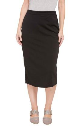 22f2621fa8 Skirts for Women - Buy Fabulous Long Skirts Online | Shoppers Stop