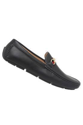 Mens Slip On Loafers