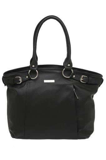 ELLIZA DONATEIN -  Black Handbags - Main