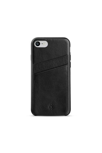 Leather Phone Cover for iPhone 8 and 7 with Card Slots