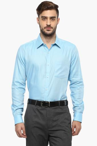 PARK AVENUE -  Blue Shirts - Main