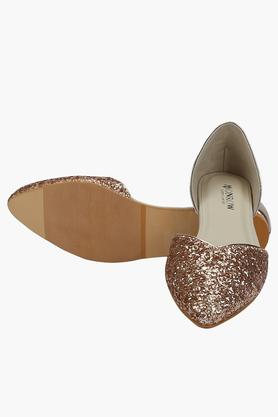 Womens Party Wear Slip Ons