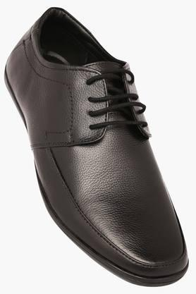 VETTORIO FRATINI Mens Leather Lace Up Shoes
