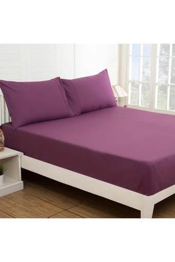 MASPAR -  PurpleBed Sheets - Main