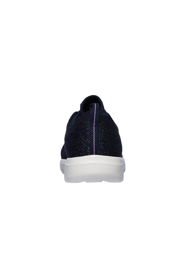 Womens Mesh Laceup Sports Shoes