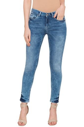 FUSION BEATS -  BlueJeans & Leggings - Main