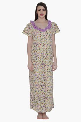 06dffd18fa8d3 Maternity Nightwear - Buy Pregnancy Nighty, Gowns & More online