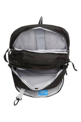 Unisex Zip Closure Back Pack