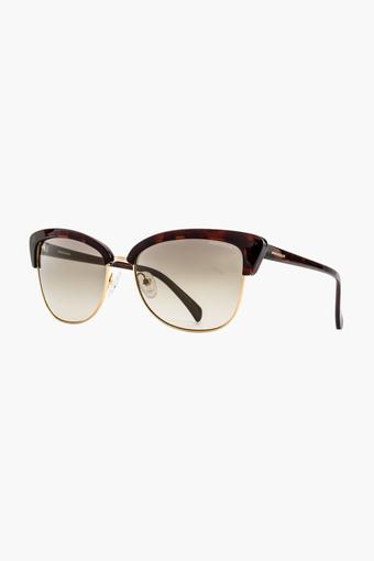 1c90b76f33cc Buy PROVOGUE Womens Cat Eye UV Protected Sunglasses - 4148-C03 | Shoppers  Stop