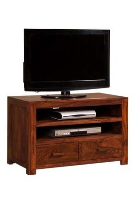 Brown Naomi TV Cabinet Unit