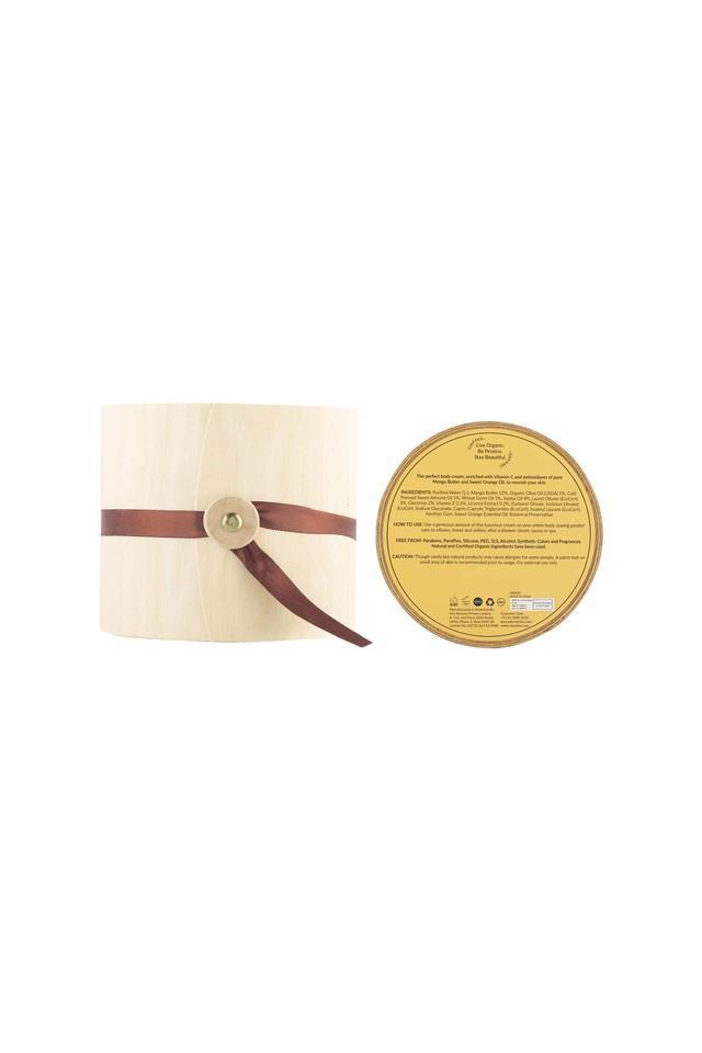 Satin Sheen Rejuvenating Body Butter