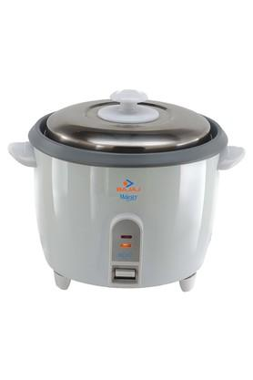 Majesty Rice Cooker - RCX 7