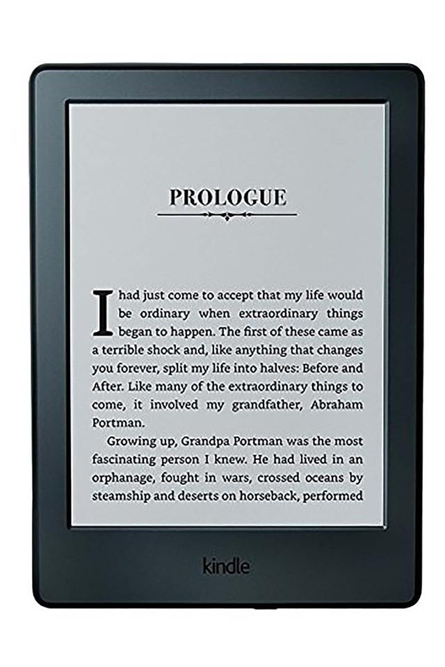All New Kindle WiFi-Black - B0186FF45G