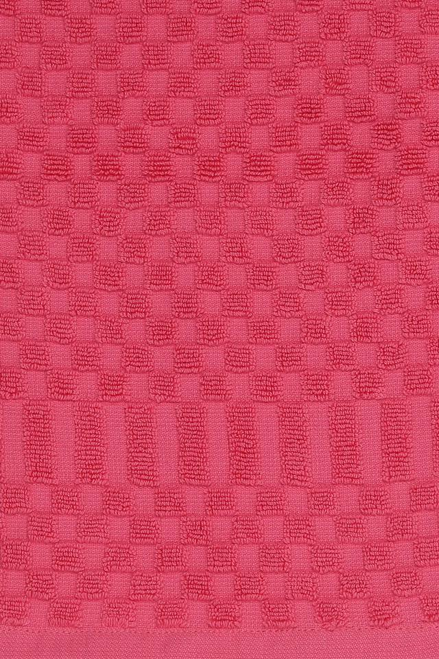 Slub Textured Hand Towel
