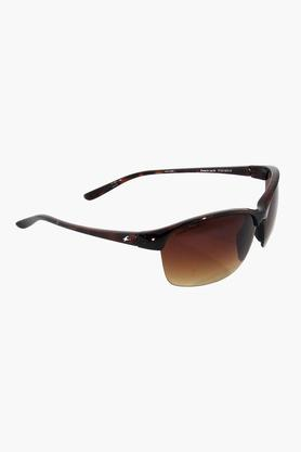 FASTRACK Womens Sporty Gradient Sunglasses - P391BR1F