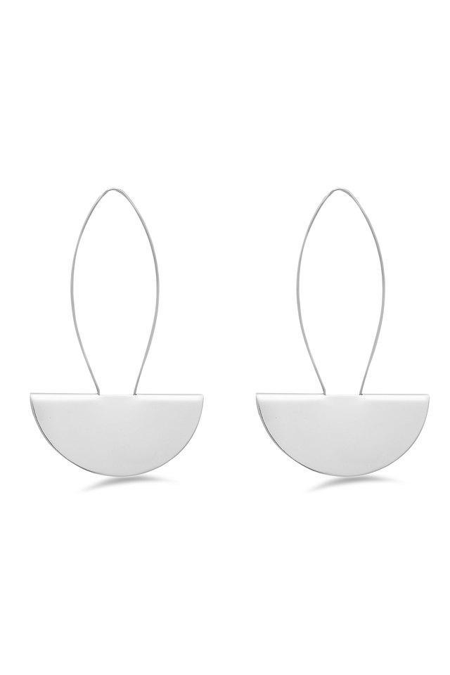 Womens Geometric Drop Earrings