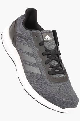 ADIDAS Mens Mesh Lace Up Sports Shoes - 203167628