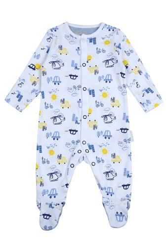 MOTHERCARE -  Blue Nightwear - Main