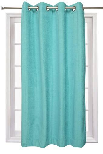 Slub Window Curtain