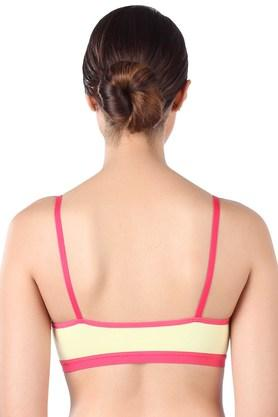 Womens Non Padded Non Wired Beginners Bra