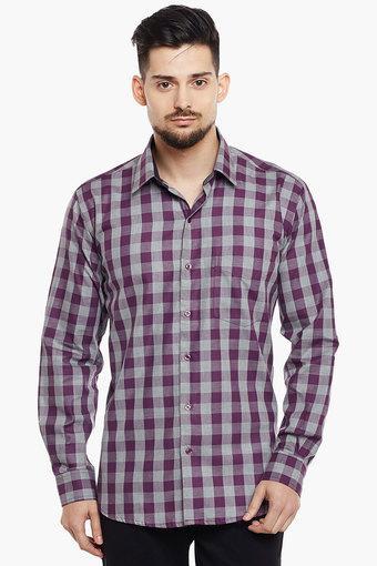 HANCOCK -  PurpleShirts - Main