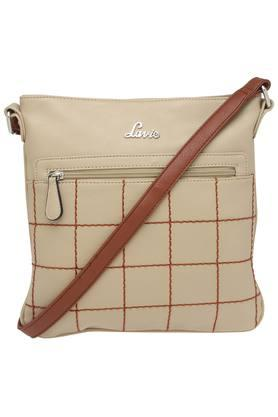 LAVIEWomens Zipper Closure Sling Bag - 203387638