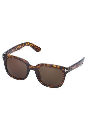 LIFEWomens Non Polarized Oval Sunglasses LIO58C17
