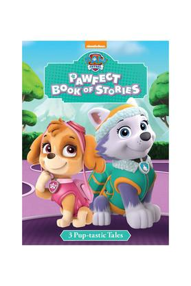 Nickelodeon Paw Patrol Pawfect Book of Stories