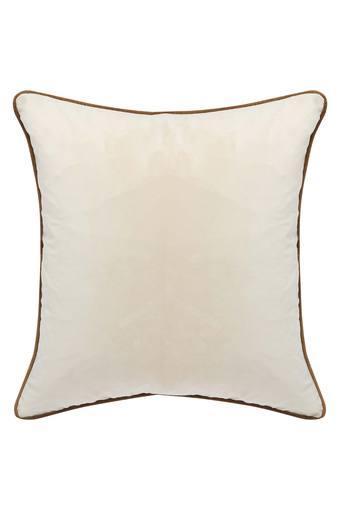 Square Slub Velvet Cushion Cover