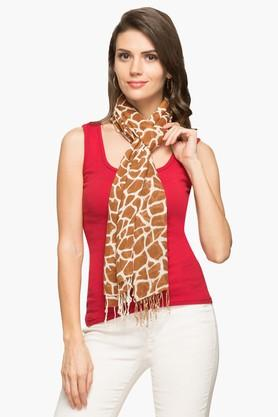EXCLUSIVE LINES FROM BRANDS Womens Printed Shawl - 203305582