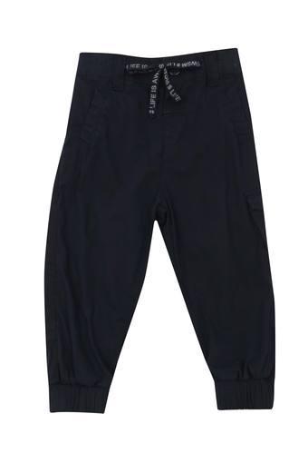 LIFE -  NavyBottomwear - Main
