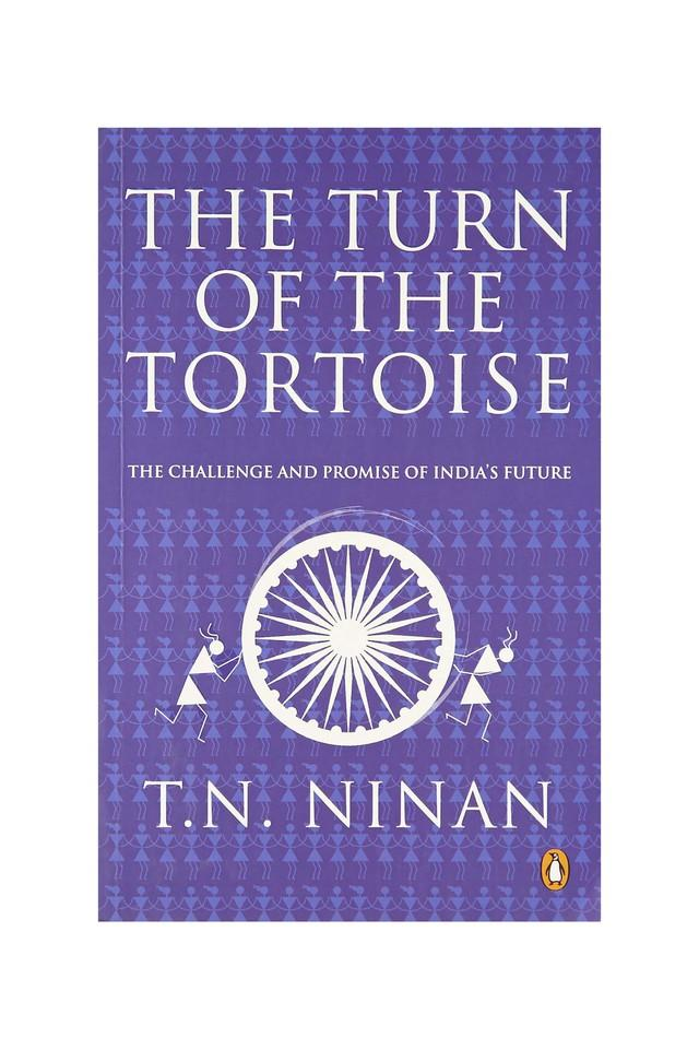 The Turn of the Tortoise