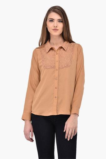 PURYS -  BrownShirts - Main