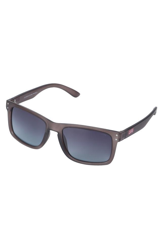 Mens Wayfarer UV Protected Sunglasses - LI145C102