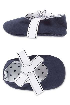 Girls Solid Casual Ballerinas