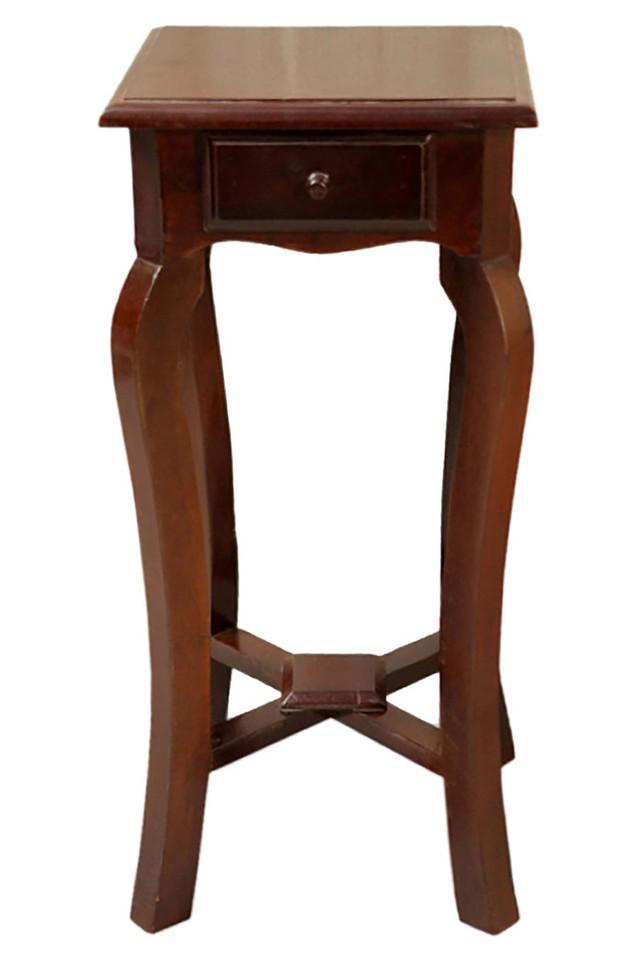 Brown Nicole' Bed Side Table