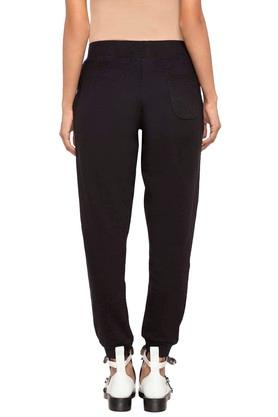 RHESON - Black Loungewear - 1