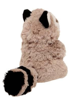 Unisex Mini Raccoon Soft Toy