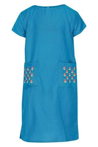 STOP -  Skyblue Indianwear - Main