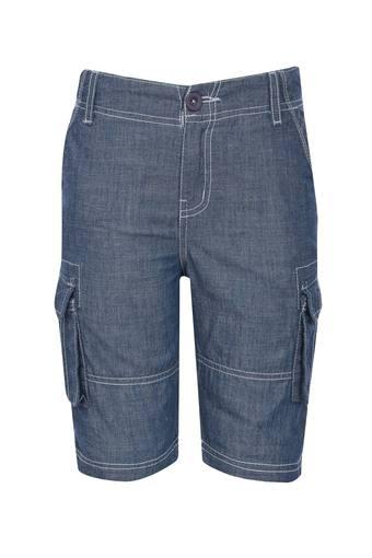 STOP -  BlueBottomwear - Main