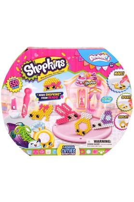 Unisex Shopkins Activity Pack