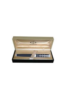 Unisex Laque Trim Roller Ball Pen