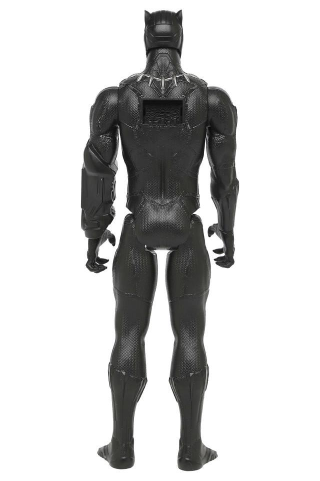 Kids Marvel Avengers Black Panther - Titan Hero Series